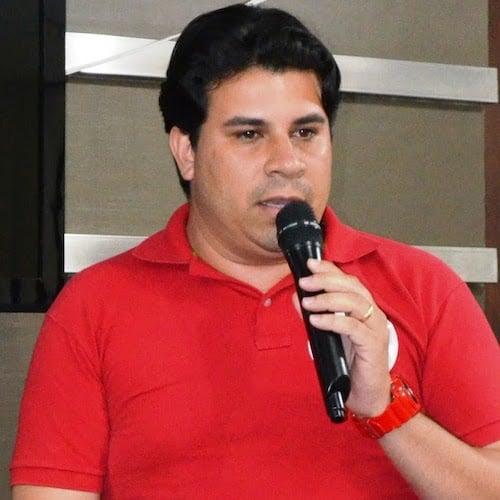 Deputado Carlos Veras (PT/PE) - Vem Pra Rua