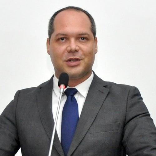 Deputado Heitor Freire (PSL/CE) - Vem Pra Rua