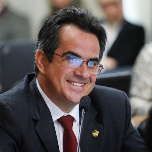 Senador Ciro Nogueira (PP/PI) - Vem Pra Rua